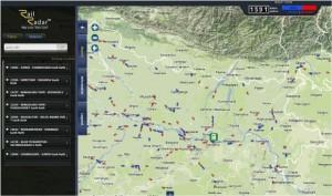 Rail-Radar