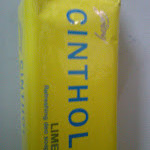 Cinthol Wrapper