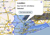 Geo Locations